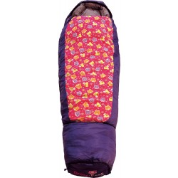 Sac de couchage Kids Butterfly