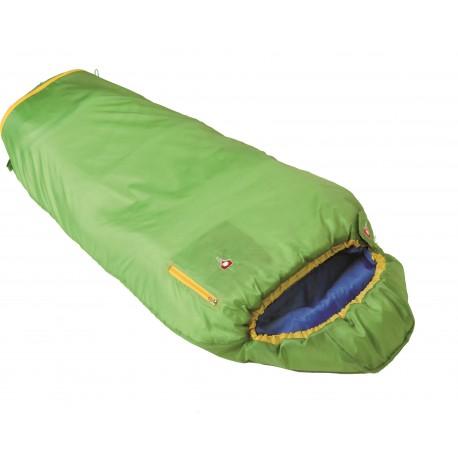 Sac de couchage pour enfants COLORFUL