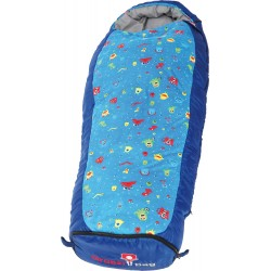 Sac de couchage Kids Monster
